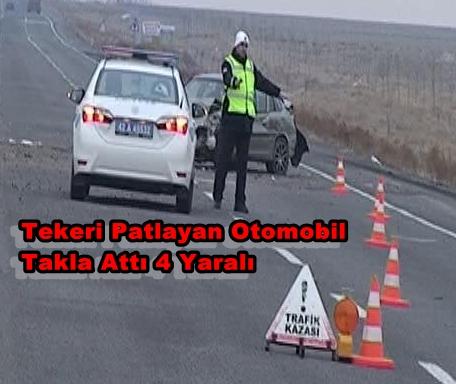 kaza police